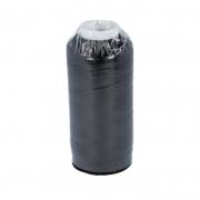 Нитки вискоза большая намотка V120/2 4570м черный 3444