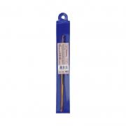 Крючок для вязания двусторонний металл HD 2.0-3.0