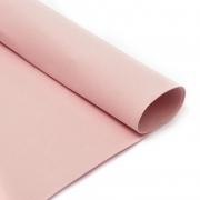 Фоамиран 1 мм 50х50 см светло-розовый (Китай)
