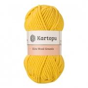 Пряжа Kartopu Elite wool grande K1321