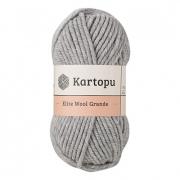 Пряжа Kartopu Elite wool grande K1001