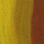 Шерсть для валяния полутонкая Троицк 6042 50 г