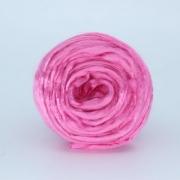 Вискоза для валяния Троицк (50г) 0221 светло-розовый