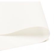 Фоамиран зефирный 1мм 50х50см Белый