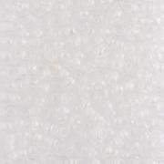 Бисер 10/0 E254 5г белый