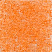 Бисер 10/0 E416 5г оранжевый