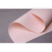 Фоамиран  1 мм 60х70 см туманно-розовый № 106