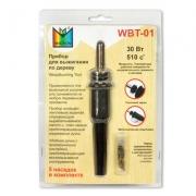 Прибор для выжигания по дереву WBT-01