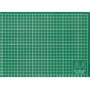 Мат для резки DK-004 формат А4 30х22см