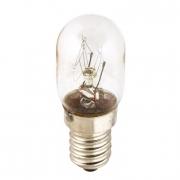 Лампочка для бытовых швейных машин PS-101 овальная