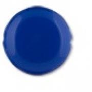 Бусины BFA 12 мм (5 шт.) синий