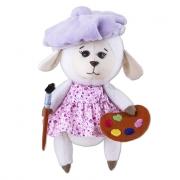 Набор для шитья игрушки Н-0116 Овечка