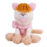 Набор для шитья игрушки С-0121 Сиамский котенок