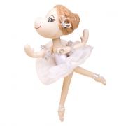 Набор для шитья игрушки BL-0156 Балерина Адель