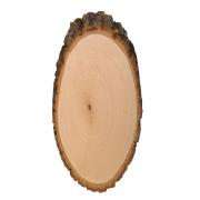 Срез (спил) дерева СРЕЗ-04 34 см