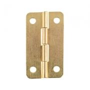 Декоративная петля MMG-024 29х18мм (2шт.) под золото