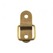 Подвес металлический MMG-039 1.8х4.2см золото