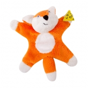 Набор для шитья игрушки MG-0175 Магнит лисичка