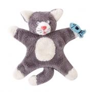 Набор для шитья игрушки MG-0172 Магнит котик
