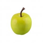 Искусственные яблочки RDF-04 3 см (6 шт.) зеленые