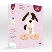 Набор для шитья игрушки DG-0183 Пятнистый щенок