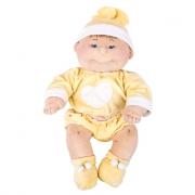 Набор для шитья игрушки В-0193 Малыш Новорожденный