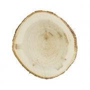 Срез (спил) дерева СРЕЗ-06 23см (1 шт.)