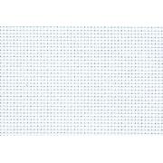 Канва Aida№18 100% хлопок 30х40см белый