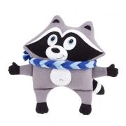 Набор для шитья игрушки РТ-0201 Сплюшка Енот