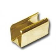 Зажим-соединитель DC-093 8х4х5мм (10шт.) золото