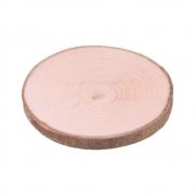 Набор срезов (спилов) осины 8-10 см 5 шт СРЕЗ-14