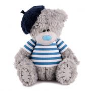 Набор для шитья игрушки MTY-0211 Романтичный Татти Тедди