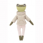 Набор для шитья игрушки ТТ-0221 Лягушонок Форест
