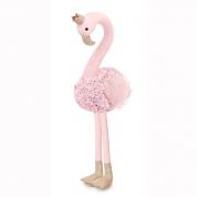 Набор для шитья игрушки BI-0227 Розовый фламинго