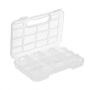 Коробка для швейных принадлежностей OM-014 прозрачный