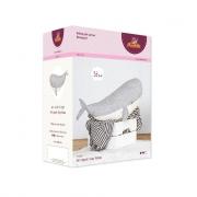 Набор для шитья игрушки  TT-0287 Кит серый