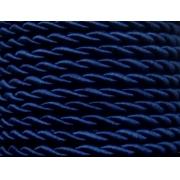 Шнур витой декоративный 4 мм GC-043C №038 (2метра)