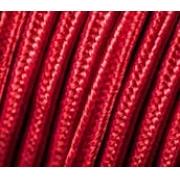 Сутаж 1.8 мм красный (5 м)