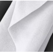 Фетр Корея FKR10-33/53 мягкий 33х53 см 1 мм Белый