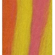 Шерсть для валяния тонкая Троицк 6043 50 г