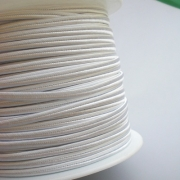 Сутаж 1.8 мм белый (5 м)