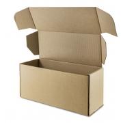 Коробка самосборная 42.5х16.5х19см
