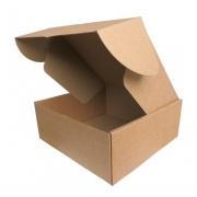 Коробка самосборная XL 44х32х15см