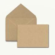 Крафт-конверт 114х162 мм (10 шт.)