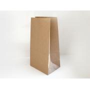 Пакет крафт 16х9.5х32 см (20шт.)