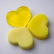Краситель Непищевой гелевый Солнечный лимон 10мл