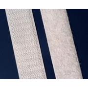 Липучка 20 мм (белый)