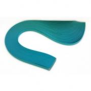 Полоски для квиллинга А 01-03-100 (3мм 100 шт.) 26 морская волна