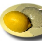 """Форма для мыла """"Лимон"""""""