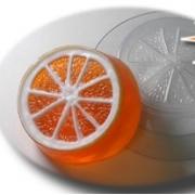 """Форма для мыла """"Апельсин"""""""